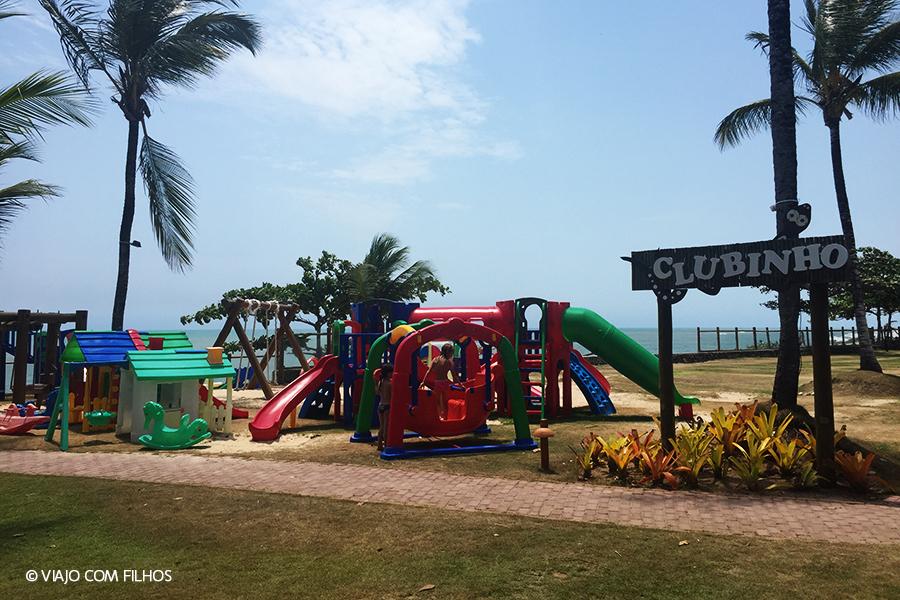 Clubinho Arraial d'Ajuda Eco Resort