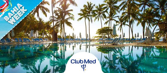 Club Med Itapararica