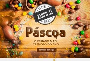 Peascoa Zarpo - Resorts em Promoção