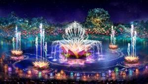 Rivers of Light no Disney's Animal Kingdom (2)_