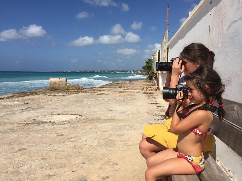 10 dicas para viagens de surf em família