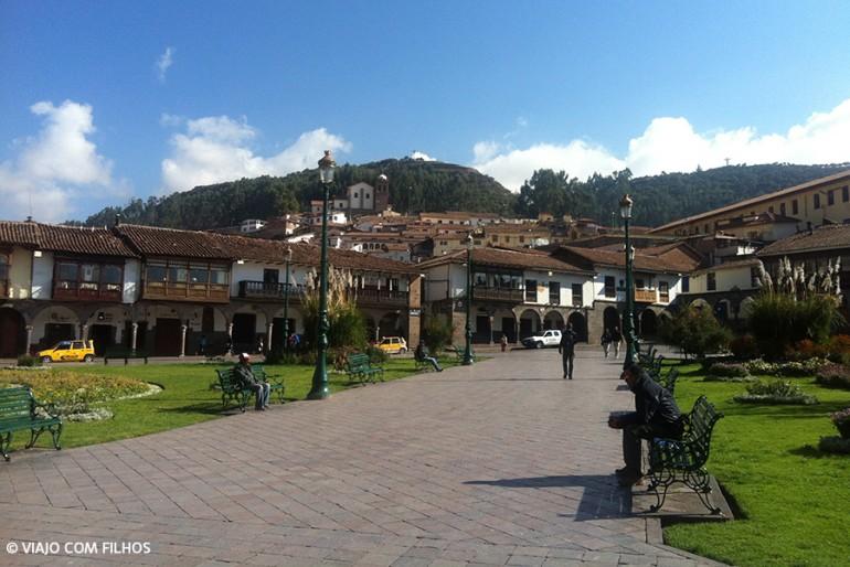 O que fazer em Cusco, no Peru