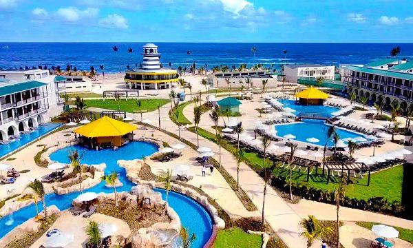 Hotel em Punta Cana