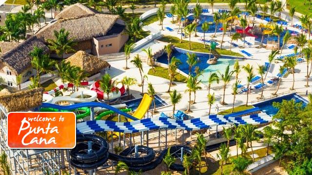 Punta Cana (Caribe): 14 dias de descontos exclusivos