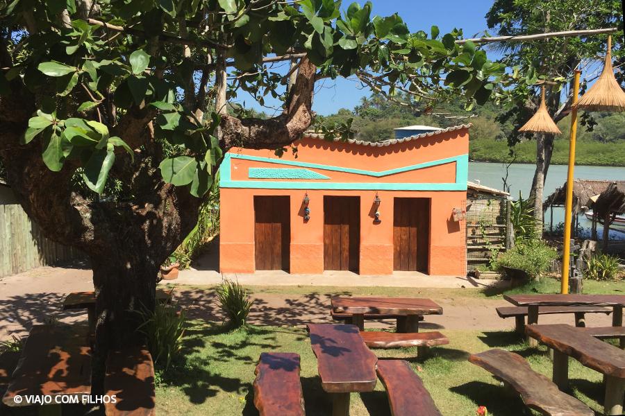 Restaurante Magaba