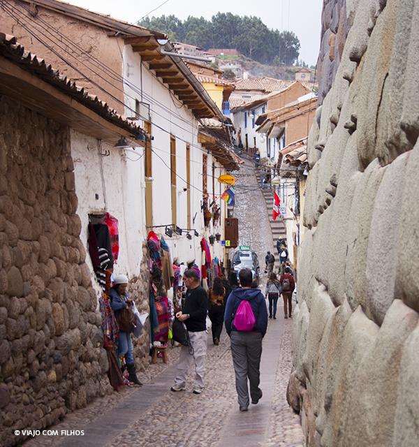 San Blás - Cusco
