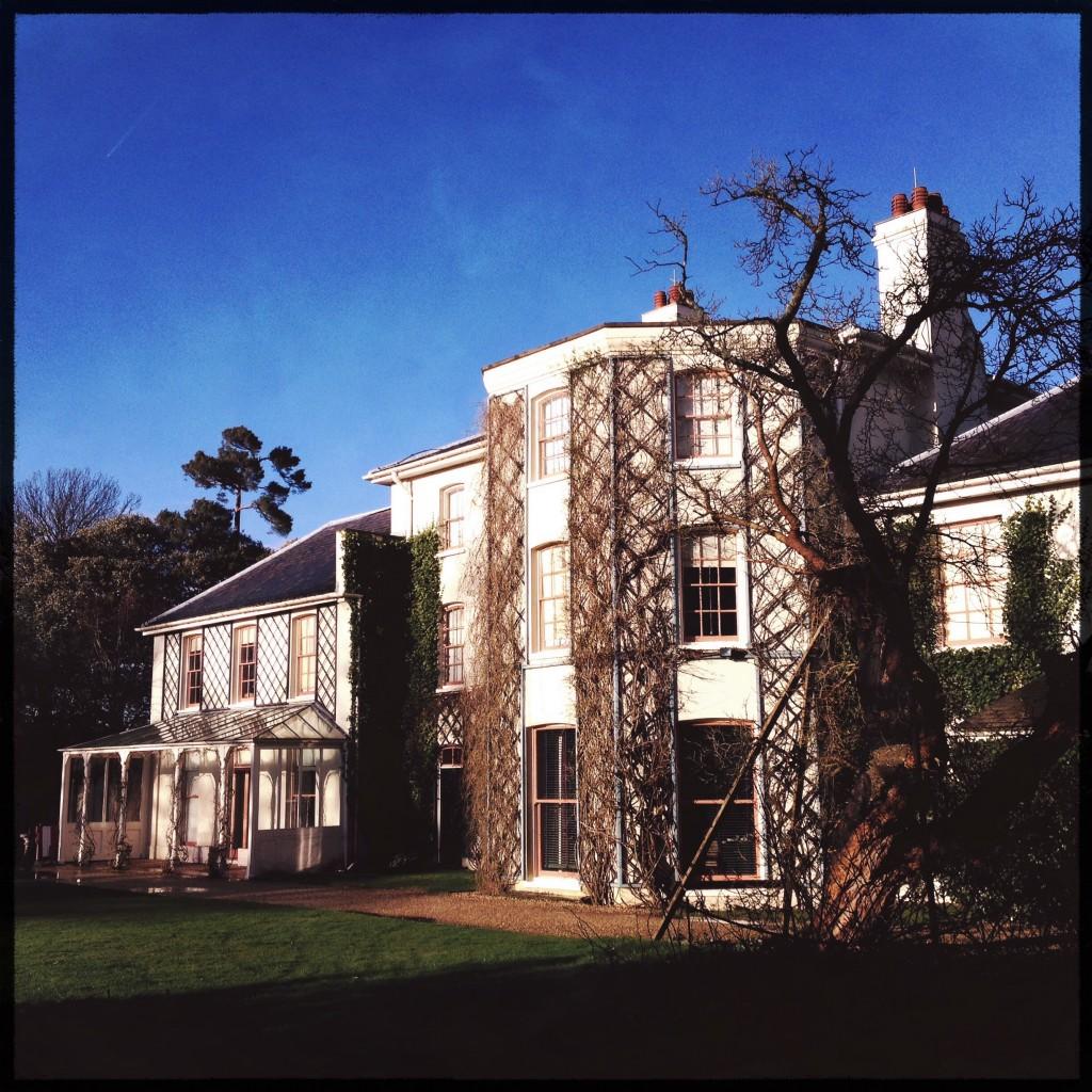 Casa Darwin Londres