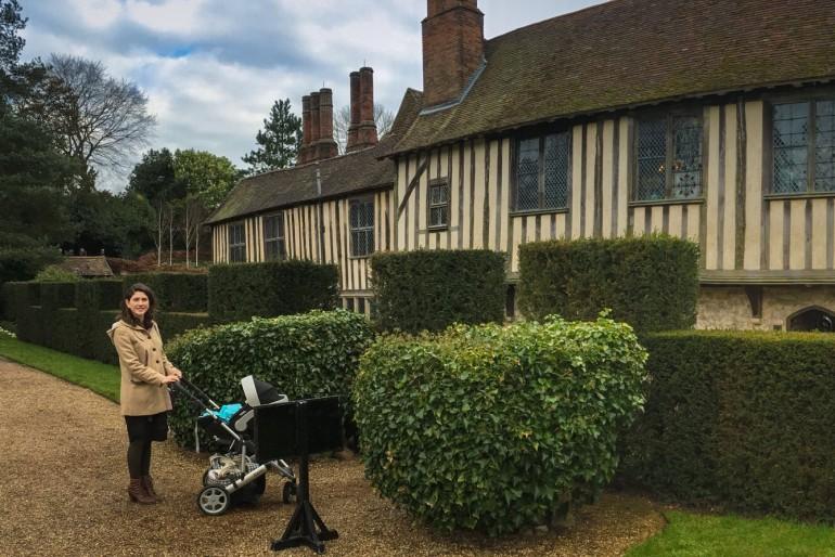 Londres com crianças – National Trust e English Heritage