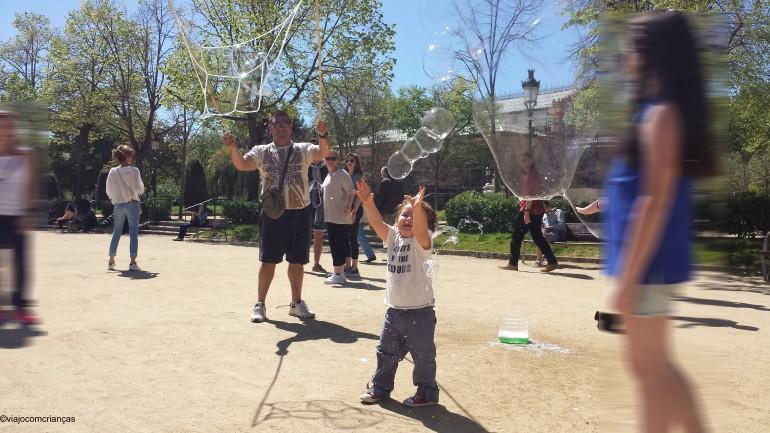 Barcelona com crianças: Ludoteca do parque da Ciutadella