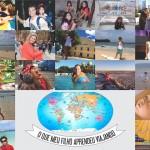 O que as crianças aprendem viajando
