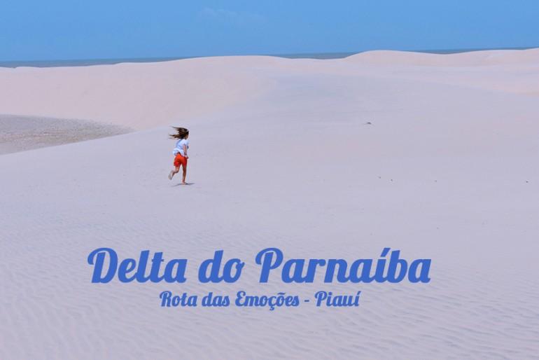 Delta do Parnaíba – Piauí