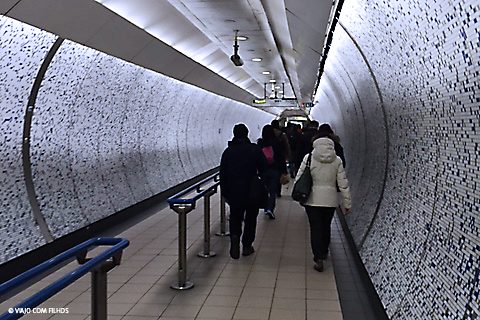 Underground - Londres