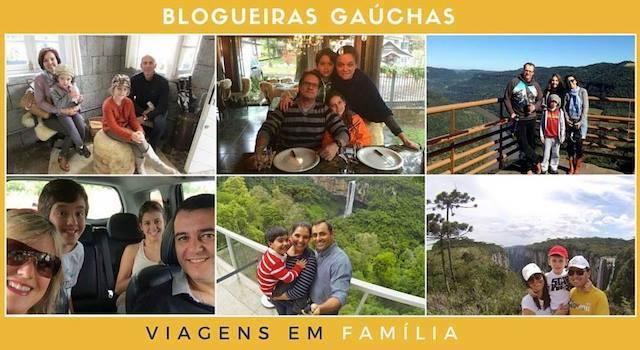 Bate papo com Blogueiras na Serra Gaúcha