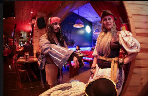 Os piratas do staf
