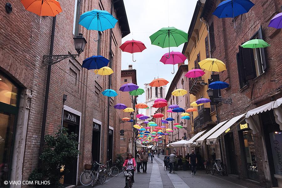 Ferrara - Emilia Romagna