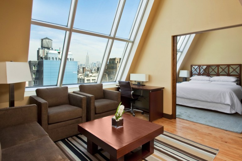 15 hotéis para se hospedar em Nova York com crianças