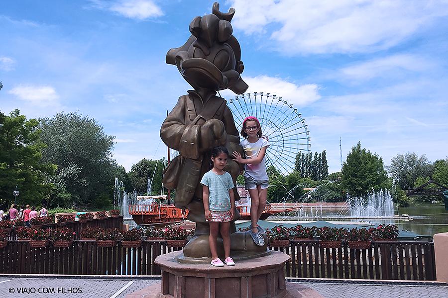 Parque de diversões Mirabilândia