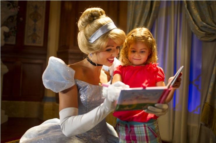 Planejando um roteiro para os parques da Disney