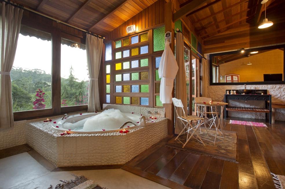 Solar D' Araucaria - Promoção de Hotéis