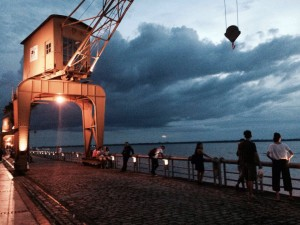 Viajo com Filhos_Belém do Pará com Crianças_Estação das Docas