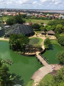 Viajo com Filhos_Belém do Pará com Crianças_Farol de Belém