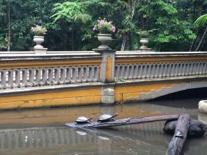 Viajo com Filhos_Belém do Pará com Crianças_Jardim Botânico Bosque Rodrigues Alves