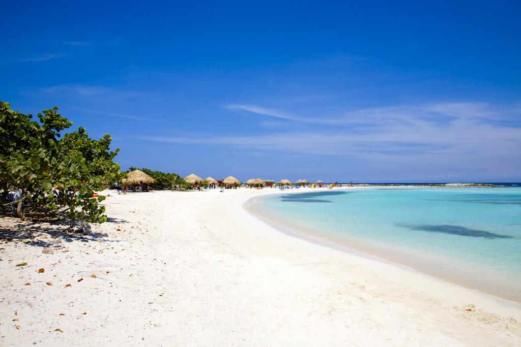 Aruba - Pacotes Caribe Zarpo