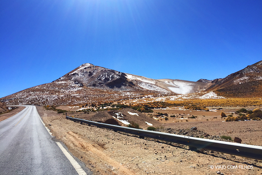 Estrada Norte Argentina