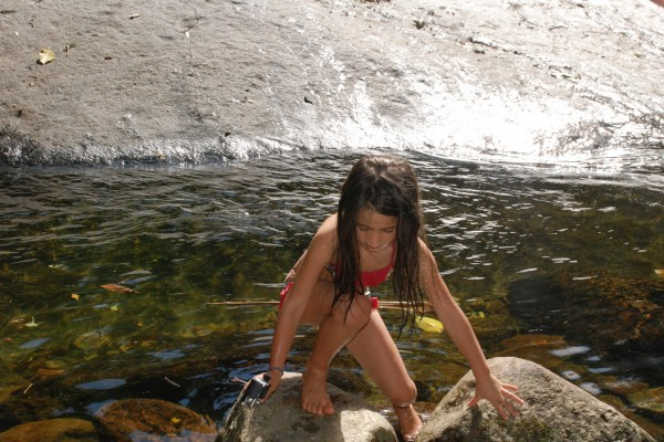 CachoeiraEscorrega