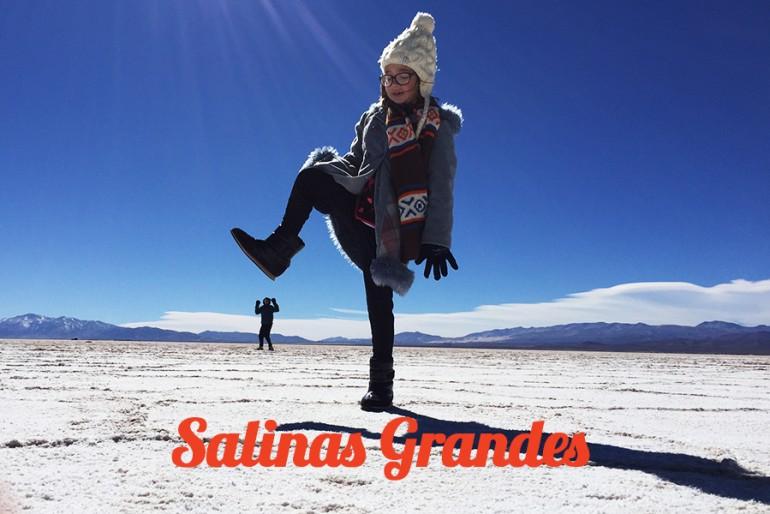 Salinas Grandes (Argentina)