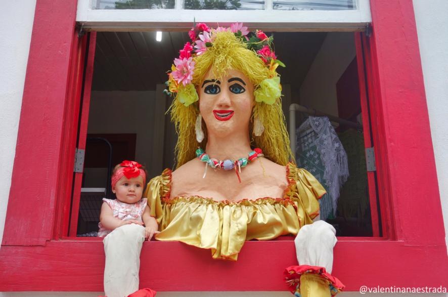 Atrações em Florianópolis