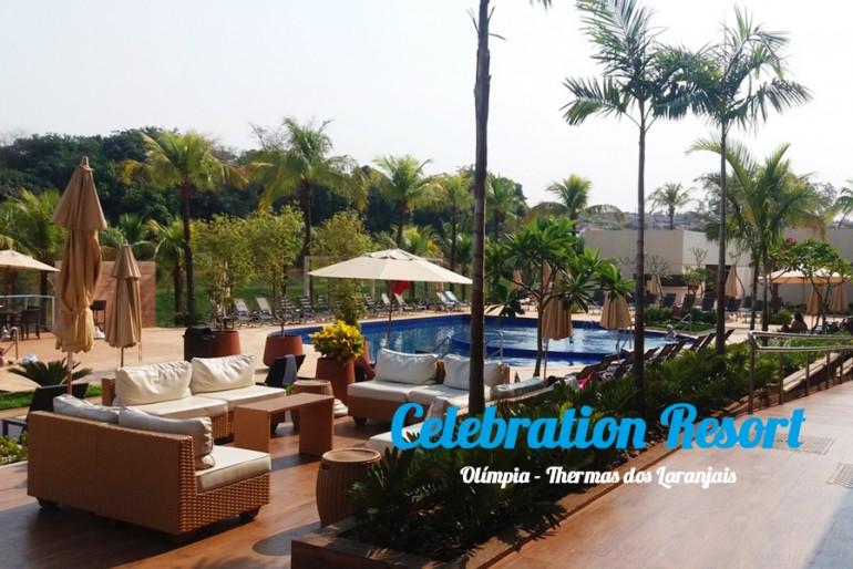 Celebration Resort em Olímpia (SP)