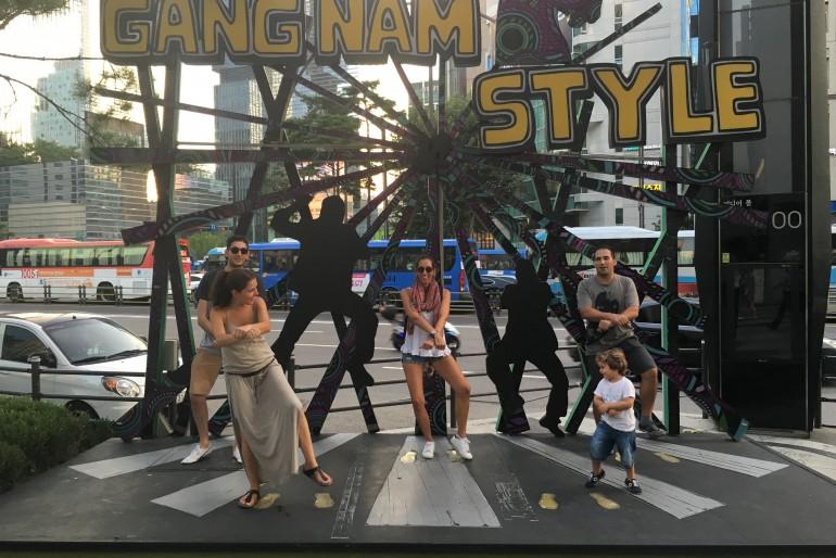 Seoul com crianças: nosso roteiro (parte 1)