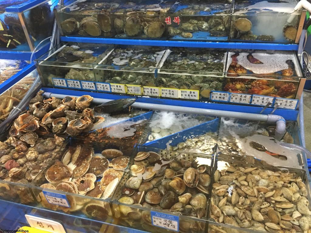 Mercado_peixe_Seoul