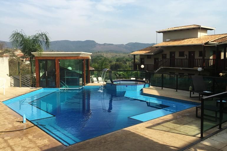 Hotel Estrada Real (Brumadinho) – pertinho de Inhotim