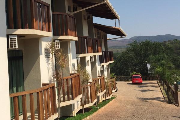 Hotel em Brumadinho