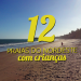 12 praias no Nordeste para ir com crianças