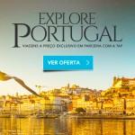 Explore Portugal - promoção de pacotes
