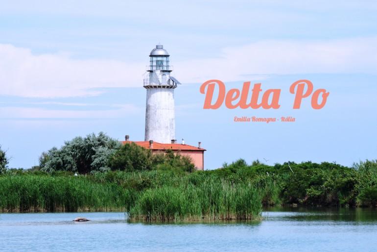 Delta Po, Itália: natureza e aventura com crianças