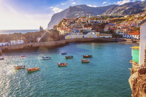 Ilha da Madeira  - Explore Portugal