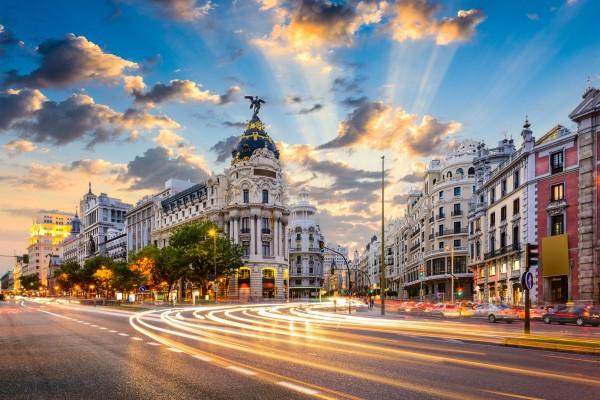 Madri - Explore Portutal