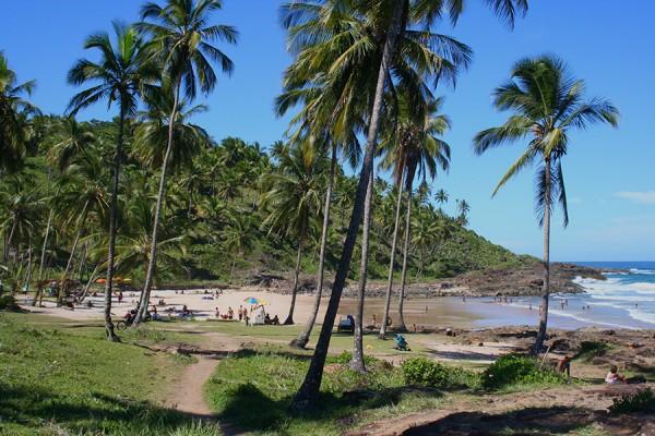Resende - Itacaré