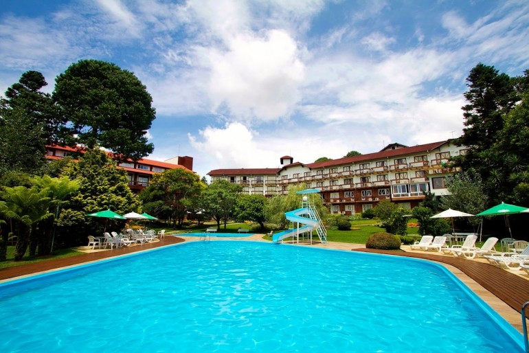 Resorts em Promoção Black Week Zarpo