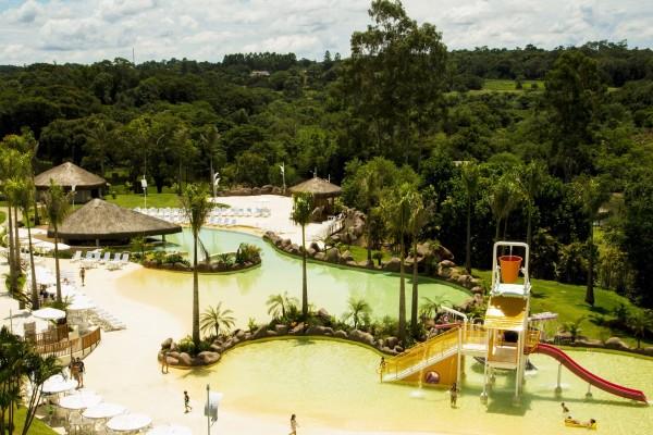 Hotéis com crianças em Foz do Iguaçu