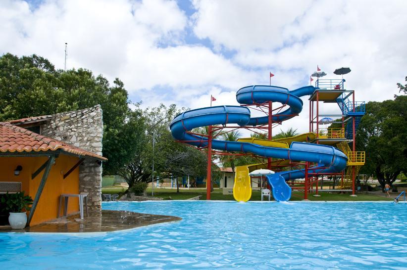 Thermas Hotel Mossoro - Parque Aquatico
