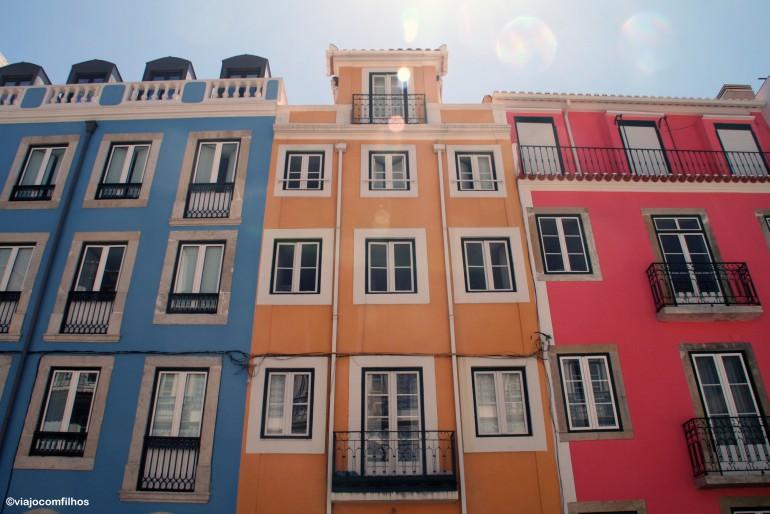 Roteiro de Lisboa em 4 dias