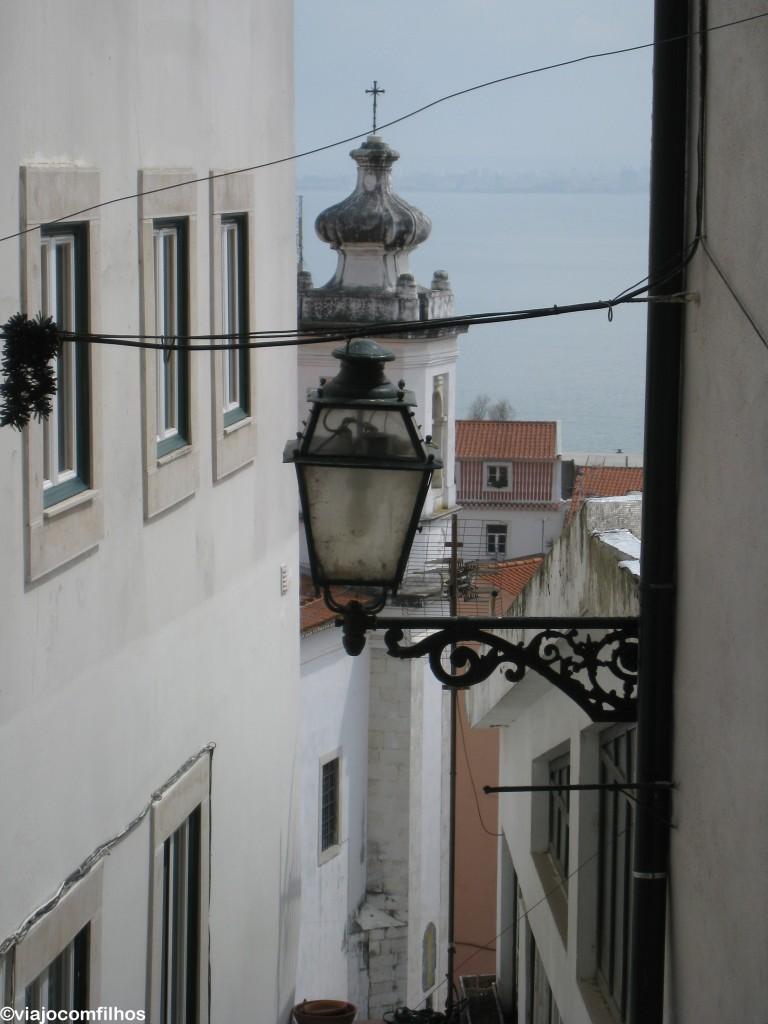 Roteiro de Lisboa de 4 dias