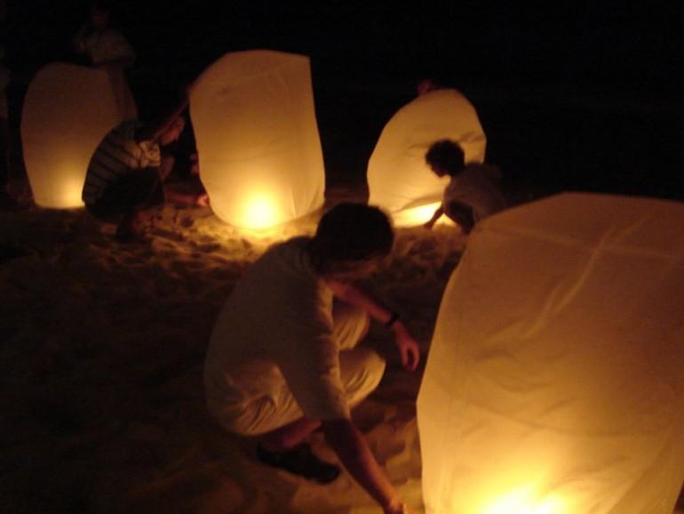 Reveillon na Tailândia: Phi Phi, Chiang Mai e Bangkok