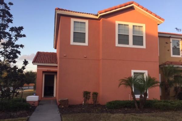 Nossa Ocean House em Orlando