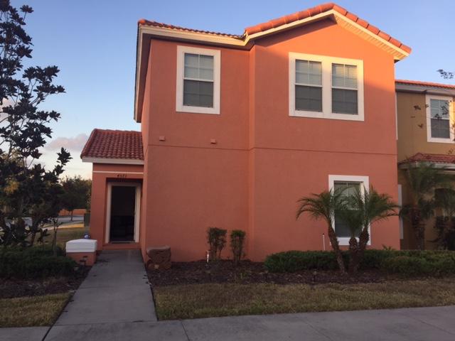 Aluguel de casa em Orlando – The Best Vacation Homes